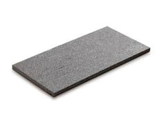 - Porphyry outdoor floor tiles PORFIDO GRIGIO-VIOLA - GRANULATI ZANDOBBIO