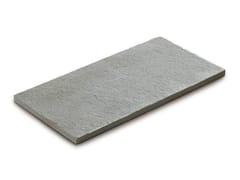 - Quartzite outdoor floor tiles QUARZITE ORIENTALE GRIGIA - GRANULATI ZANDOBBIO
