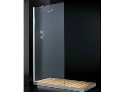 - Crystal shower wall panel ELITE F00 - RARE