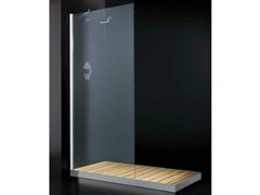 - Crystal shower wall panel ELITE F01 - RARE