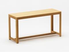 - Beech bench SELERI | Bench - Zilio Aldo & C.