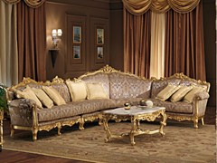 - 7 seater corner sofa 11401 | Sofa - Modenese Gastone group