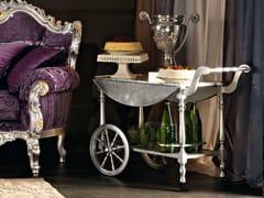 - Food trolley 11641 | Trolley - Modenese Gastone group