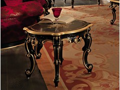 - Low solid wood coffee table 11618 | Coffee table - Modenese Gastone group