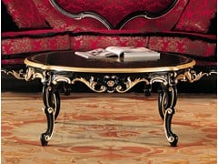 - Low solid wood coffee table 11614 | Coffee table - Modenese Gastone group