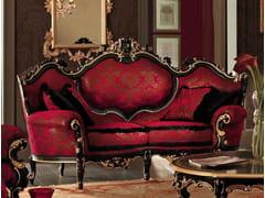 - 2 seater fabric sofa 11411 | Sofa - Modenese Gastone group