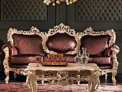 - 3 seater fabric sofa 11418   Sofa - Modenese Gastone group