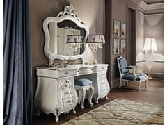 - Solid wood dressing table 11212 | Dressing table - Modenese Gastone group