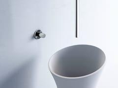 - Ceiling mounted washbasin mixer NOMOS GO | Single handle washbasin mixer - FIMA Carlo Frattini