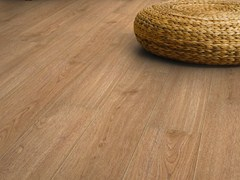 - Vinyl floor tiles with wood effect INSIGHT WOOD - GERFLOR