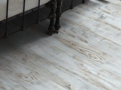 - Synthetic material floor tiles with wood effect SENSO NATURAL 7.25' - GERFLOR