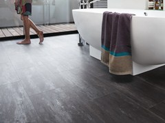 - Synthetic material floor tiles SENSO URBAN 7.25' - GERFLOR
