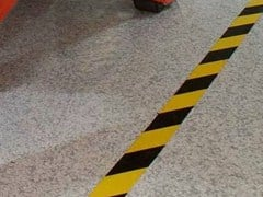 - Antibacterial static dissipative vinyl flooring MIPOLAM TECHNIC EL 5 - GERFLOR