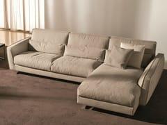 - Fabric sofa MIZAR | Corner sofa - Bontempi Casa