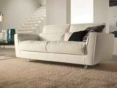 - Fabric sofa MIZAR | 3 seater sofa - Bontempi Casa