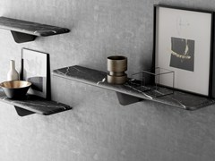 - Marble wall shelf EGALA | Marble wall shelf - RETEGUI