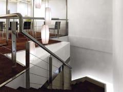 Finitura decorativa effetto metallizzatoGLAM - METROPOLIS BY IVAS