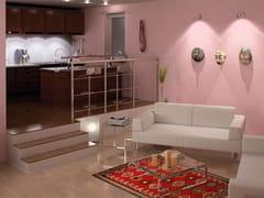Finitura decorativa effetto rusticoTRIBAL - METROPOLIS BY IVAS