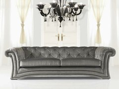 - Tufted sofa ARENA | Sofa - Formenti