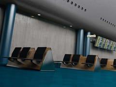 Finitura decorativa effetto cementoSOUL CEMENT - METROPOLIS BY IVAS