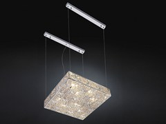 - Pendant lamp with crystals ARABESQUE SH - VGnewtrend