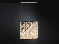 - Pendant lamp with crystals ARABESQUE SV - VGnewtrend