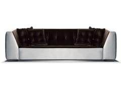 - Leather sofa AIRON | Sofa - Formenti