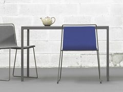 - Rectangular table DRY 75 | Table - ONDARRETA