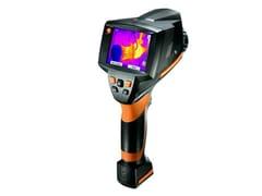 - Thermal imager TESTO 875 - TESTO