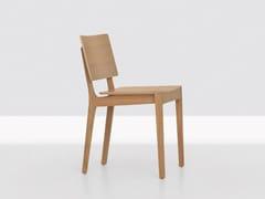 - Wooden chair FINN - ZEITRAUM