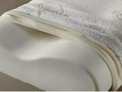 - Rectangular memory foam pillow MICHAEL CERVICALE - Demaflex