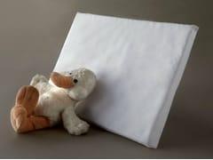 - Rectangular polyurethane kids pillow ANTISOFFOCO NINNA NANNA | Rectangular pillow - Demaflex