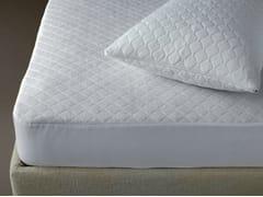 - Terry mattress cover CORTINA | Mattress cover - Demaflex