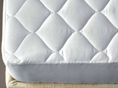 - Cotton mattress cover VELA | Mattress cover - Demaflex