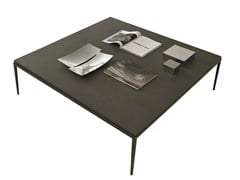 - Square coffee table KESSLER | Coffee table - MisuraEmme