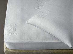 - Fabric mattress cover SENSITIVE | Mattress cover - Demaflex