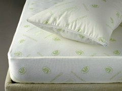 - Cotton mattress cover BEDGUARD | Mattress cover - Demaflex