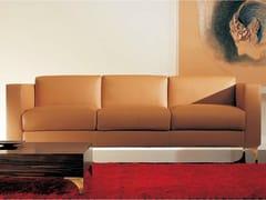 - 3 seater sofa SC1008/3p - OAK Industria Arredamenti