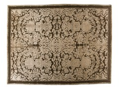 - Handmade rectangular rug HERMITAGE - Golran