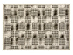 - Rug with geometric shapes AFRICA - Calligaris