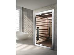 Sauna a infrarossiSWEET SAUNA INFRARED - STARPOOL
