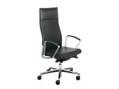 - High-back executive chair WIN-S SLIM | High-back executive chair - Sesta