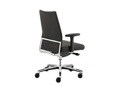 - High-back executive chair WIN-S SLIM | Executive chair - Sesta