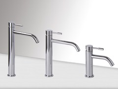 - Single handle washbasin tap SPILLO - FIMA Carlo Frattini