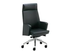 - Executive chair with headrest ADA 1 | Executive chair - Sesta