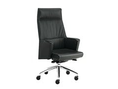 - Executive chair with headrest ADA 1 PLUS | Executive chair - Sesta