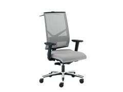 - Mesh task chair SAX RETE   Task chair - Sesta