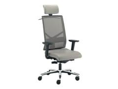 - Mesh Task chair SAX RETE | Task chair - Sesta