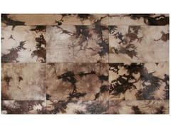 - Patchwork cowhide rug VINTAGE COWHIDE CARPETS PATCHWORK - EBRU