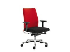 - Task chair with 5-Spoke base WIN-I | Task chair - Sesta